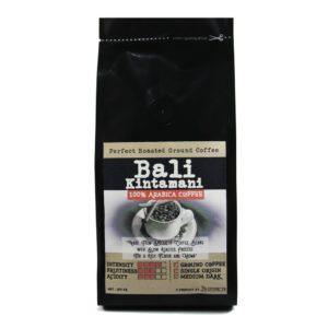 Arabica Bali Kintamani 200 Gram – Kopi Bubuk Premium