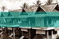 Java Preanger